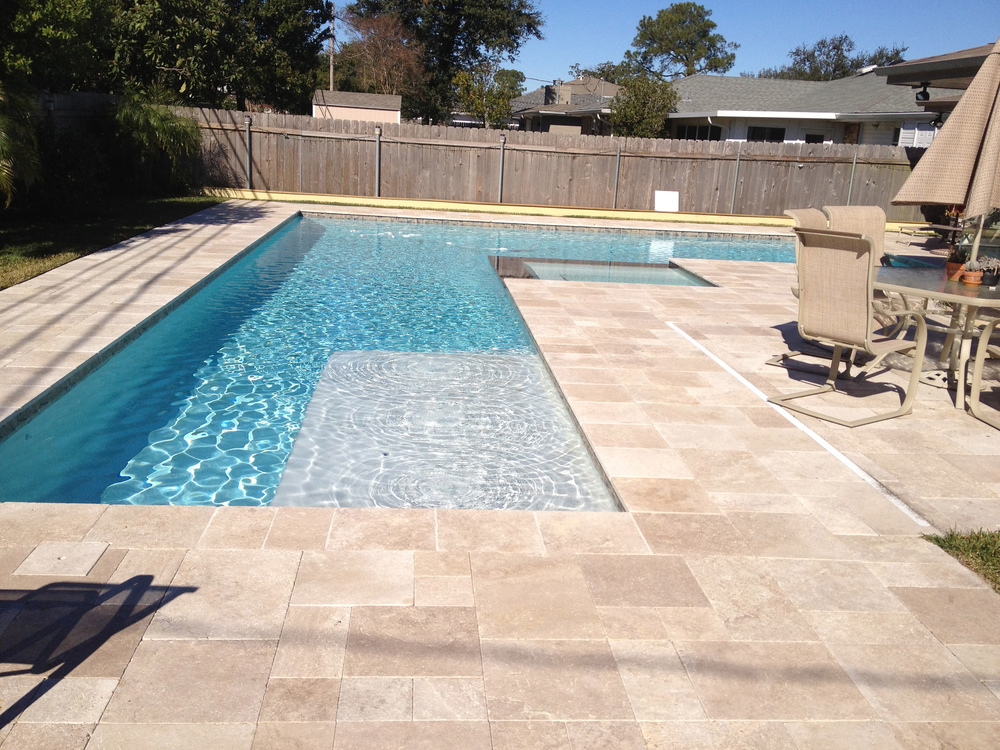 Pool Coping Tiles Pavers Melbourne Travertine Tiles