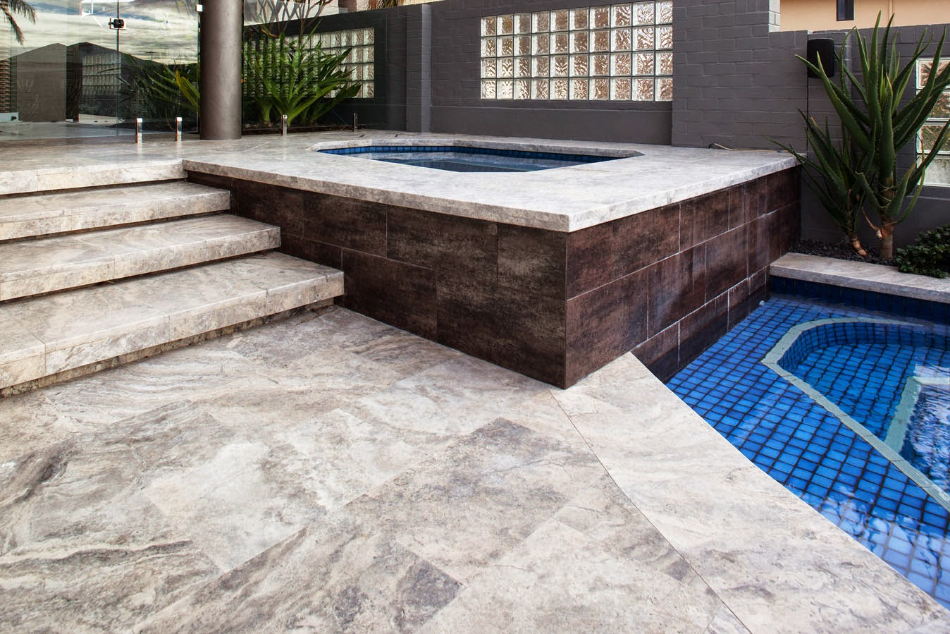 Pool Coping Tiles Pavers Melbourne Travertine Tiles