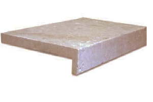 tumbled and unfilled noce travertine french pattern price $59pc